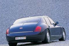 Bugatti EB 218 Concept