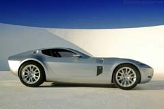 Shelby GR-1 Concept