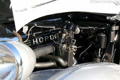 Horch 853 A Erdmann & Rossi Sport Cabriolet 854275