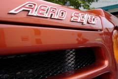SSC Aero SC/8T