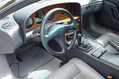 Bugatti EB 110 GT