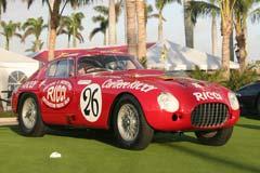 Ferrari 340/375 MM Pinin Farina Berlinetta 0322AM