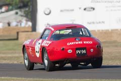 Ferrari 340/375 MM Pinin Farina Berlinetta 0320AM