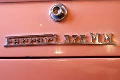 Ferrari 375 MM Ghia Coupe Speciale 0476AM