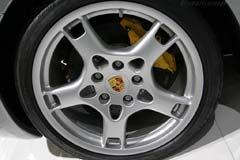 Porsche 987 Boxster S