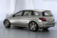 Mercedes-Benz Vision R