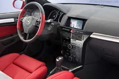 Opel Astra HPC