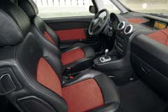 Peugeot 1007 RC