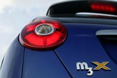 Chevrolet Matiz M3X Concept