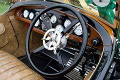 Hispano Suiza H6B Labourdette Skiff 12198