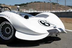 Chaparral 2 Chevrolet 2002