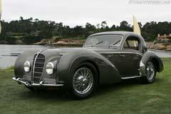 Delahaye 145 Chapron Coupe 48773