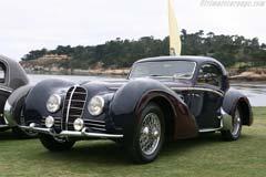 Delahaye 145 Chapron Coupe 48772