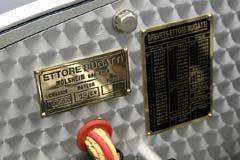Bugatti Type 57 C Gangloff Aravis Cabriolet 57768