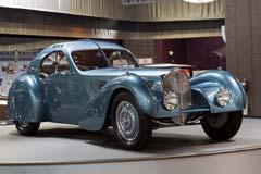 Bugatti Type 57 SC Atlantic Coupe 57374