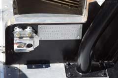 Ford Mk IV J-9
