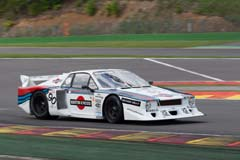 Lancia Beta Montecarlo Turbo '1003'