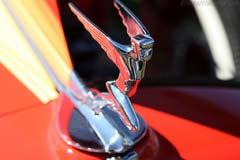 Auburn 12-161A Speedster 2119E