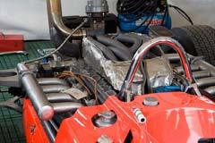 Lotus 64 Ford 64/1