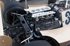 Arrows FA1 Cosworth