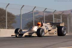 Arrows FA1 Cosworth FA1-1