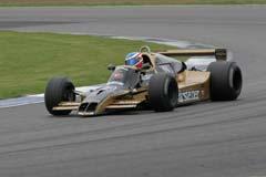 Arrows A1 Cosworth