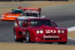 Chevrolet DeKon Monza 1011