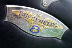 Duesenberg J Rollston Convertible Berline 2311 J-586