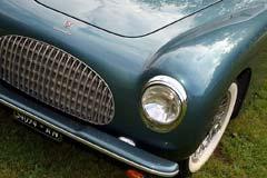 Cisitalia 202 SC Pinin Farina Coupe 050