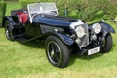 Jaguar SS 90 Roadster