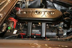 Ferrari 365 GTC 12713