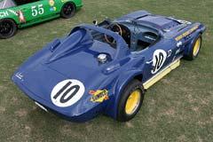Chevrolet Corvette Grand Sport Roadster 001