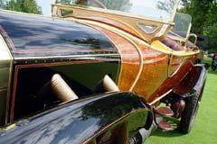 Mercedes 37/90 hp Labourdette Skiff