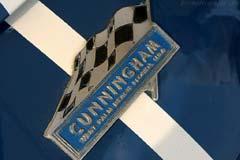 Cunningham C-4R 5216R