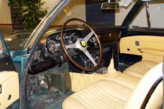 Ferrari 500 Superfast Speciale 6267SF