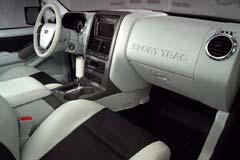 Ford Explorer SportTrac Concept