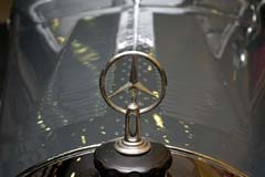 Mercedes-Benz 710 SS 27/140/200 hp Castagna Roadster Cabriolet 14034