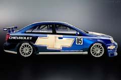Chevrolet Nubira WTCC
