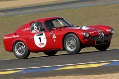 Alfa Romeo 6C 3000 CM Colli Coupe 1361.00126