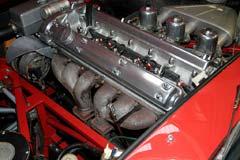 Jaguar E-Type 4.2 Coupe 1E34152