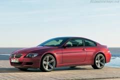 BMW E63 M6