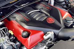 Vauxhall VXR