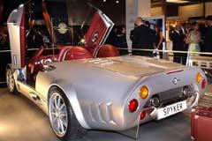 Spyker C12 Spyder