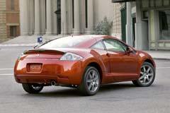 Mitsubishi Eclipse GT