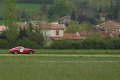 Ferrari 250 GT SWB Berlinetta Comp/61 2701GT