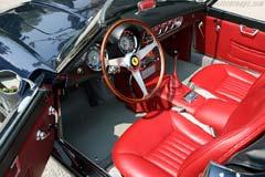 Ferrari 250 GT SWB California Spyder 2561GT