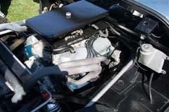 Ford GT40 Mk III M3/1105