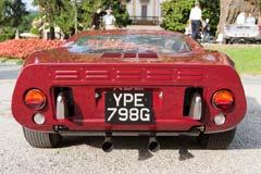 Ford GT40 Mk III M3/1103