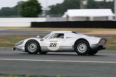 Porsche 904/6 906-001