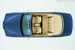 Bentley Arnage Drophead Coupe